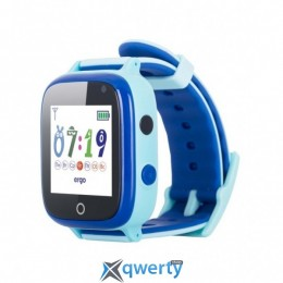 Ergo GPS Tracker Color C020 - Детский трекер (Blue) (GPSC020B)