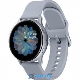 Samsung Galaxy watch Active 2 Aluminium 40mm (R830) SILVER (SM-R830NZSASEK)