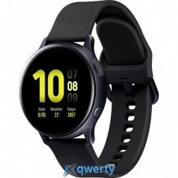 Samsung Galaxy watch Active 2 Aluminium 44mm (R820) BLACK (SM-R820NZKASEK)