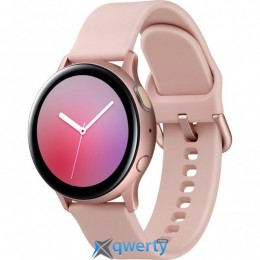 Samsung Galaxy watch Active 2 Aluminium 44mm (R820) GOLD (SM-R820NZDASEK)