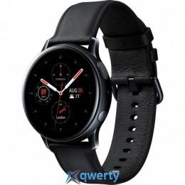 Samsung SM-R830 Galaxy Watch Active 2 40mm Stainless Steel Black (SM-R830NSKASEK)