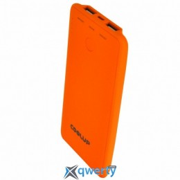 CoolUp CU-V8 6000mAh Orange (BAT-CU-V8-OR)