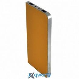 CoolUp CU-Y006 6500mAh Yellow (BAT-CU-Y006-YL)