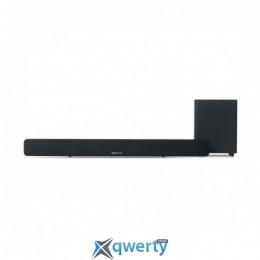 Harman/Kardon SB20 with Bluetooth and Wireless Subwoofer (HKSB20BLKEP)
