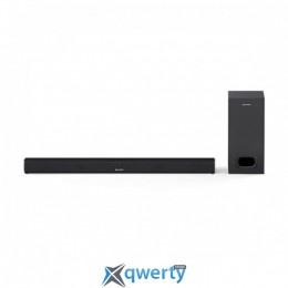 Sharp 2.1 Slim Soundbar System (HT-SBW110)