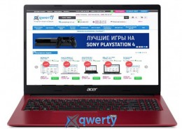 Acer Aspire 3 A315-55G (NX.HG4EU.03Q) Red