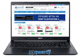 Acer Aspire 5 A515-54G (NX.HDGEU.03A) Charcoal Black