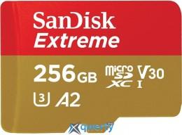 SanDisk Extreme A2 (SDSQXA1-256G-GN6MA) купить в Одессе