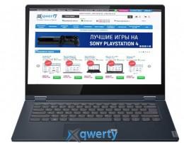 Lenovo IdeaPad C340-14IWL (81N400MLRA) Abyss Blue