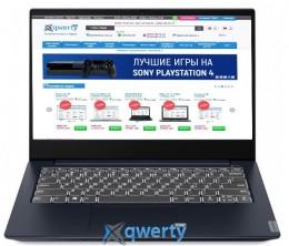 Lenovo IdeaPad S340-14IWL (81N700VHRA) Abyss Blue