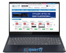 Lenovo IdeaPad S340-15IWL (81N800Y3RA) Abyss Blue