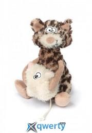 sigikid Beasts Кот и мышка 21 см (38934SK)