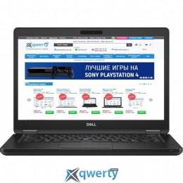 Dell Latitude 5500 (N021L550015EMEA_P) Black