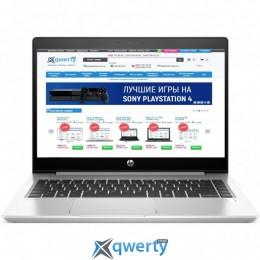 HP ProBook 450 G6 (5DZ79AV_1) Silver