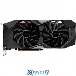 GIGABYTE GeForce RTX 2060 Super 8GB GDDR6 256-bit GDDR6 (256bit) (1650/14000) (HDMI, 3 x Display Port) (GV-N206SWF2-8GD)