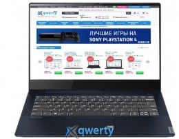 Lenovo IdeaPad S540-14IWL (81ND00H1RA) Abyss Blue