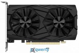 Gainward PCI-Ex GeForce GTX 1650 Ghost OC 4GB GDDR5 (128bit) (1815/8000) (HDMI, 2 x DisplayPort) (426018336-0843)