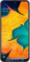Samsung Galaxy A30 4/64GB Black (SM-A305FZKOSEK)