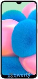 Samsung Galaxy A30s 3/32GB White (SM-A307FZWUSEK)