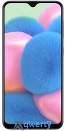 Samsung Galaxy A30s 4/64GB Black (SM-A307FZKVSEK)