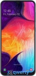 Samsung Galaxy A50 4/64GB White (SM-A505FZWUSEK)