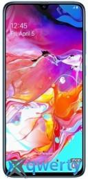 Samsung Galaxy A70 6/128GB White (SM-A705FZWUSEK)