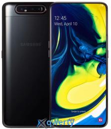 Samsung Galaxy A80 8/128GB Black (SM-A805FZKDSEK)