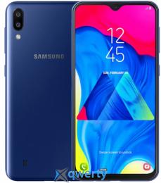 Samsung Galaxy M10 2/16GB Ocean Blue (SM-M105GZBGSEK)