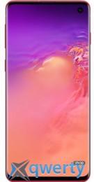 Samsung Galaxy S10 8/128 GB Red (SM-G973FZRDSEK)