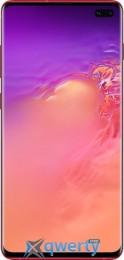 Samsung Galaxy S10 Plus 8/128 GB Red (SM-G975FZRDSEK)