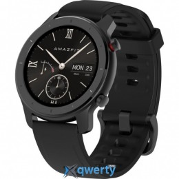 AMAZFIT GTR 42MM STARRY BLACK (GTR 42MM STARRY BLACK)