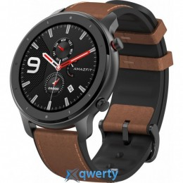AMAZFIT GTR 47 MM ALUMINUM ALLOY (GTR 47 MM ALUMINUM ALLOY)