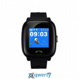 CANYON CNE-KW51BB KIDS SMARTWATCH GPS BLACK (CNE-KW51BB)