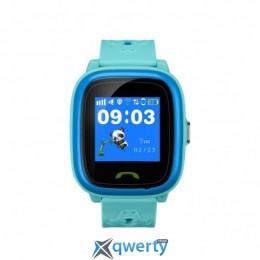 CANYON CNE-KW51BL KIDS SMARTWATCH GPS BLUE (CNE-KW51BL)