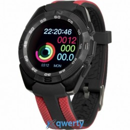 GELIUS PRO GP-L3 (URBAN WAVE) BLACK/RED (PRO GP-L3 (URBAN WAVE) BLACK/RED)