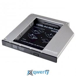 GRAND-X Optibay 12.7mm HDC-27 2.5