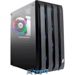 1st Player (Black Sir B2-R1 Color LED)