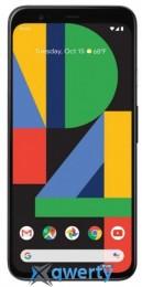 Google Pixel 4 XL 128GB Just Black (6/128)