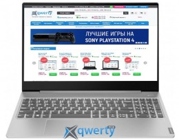Lenovo IdeaPad S540-15IWL (81NE00BYRA) Mineral Grey