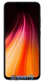 Xiaomi Redmi Note 8 4/128GB Black (Global)