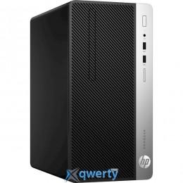 HP ProDesk 400 G6 Microtower (7EL74EA)