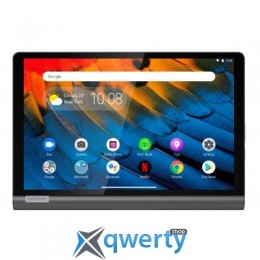 Lenovo Yoga Smart Tab (YT-X705L) LTE 3/32 Iron Grey (ZA530037UA)