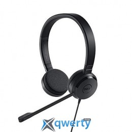 Dell Pro Stereo Headset - UC150 (520-AAMD)