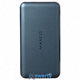 MAXCO RAZOR TYPE-C 8000 MAH BLUE (335408)
