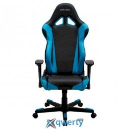DXRacer Racing OH/RE0/NB (Black/Blue) (60414)
