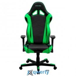 DXRacer Racing OH/RE0/NE (Black/Green) (60424)