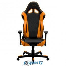 DXRacer Racing OH/RE0/NO (Black/Orange) (60425)