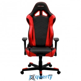 DXRacer Racing OH/RE0/NR (Black/Red) (60426)