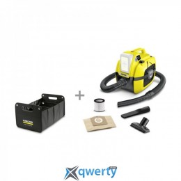 Karcher WD 1 Compact Battery (9.611-309.0)