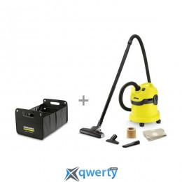 Karcher WD 2 Home (9.611-327.0)